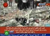 Сирия. Печальный итог первого дня перемирия