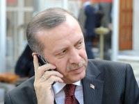 Сирия стала причиной жесткого телефонного разговора между Путиным и Эрдоганом