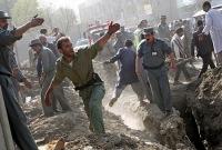 Афганистан: На севере страны смертник взорвался у мечети, десятки жертв