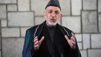 Карзай осудил убийство афганских детей войсками НАТО в провинции Логар