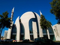 В Германии заканчивается строительство крупнейшей мечети страны