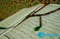 Чему мусульманка должна уделять свое время?