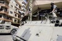 Ливан превращается в Сирию