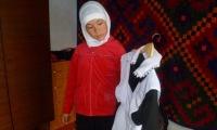 Хиджаб, как знамя правды