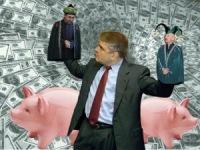 """За деньги из """"Исламского Фонда"""" выделенные на образование, обучают новых высококвалифицированных врагов ислама, будущих Силантьевых и Максимовых"""