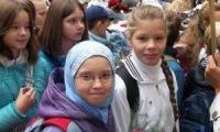 Школьницам на Ставрополье запретили посещать уроки в хиджабах