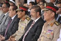 Парламент Египта соберется против воли военных