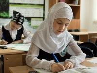 Хиджаб или не хиджаб, выводы делайте сами