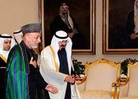 Против моджахедов «Талибана» на идеологическом фронте будут воевать Саудиты