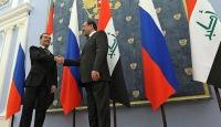 Медведев договорился о поставках оружия в Ирак