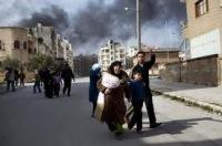 Возможно ли временное перемирие в Сирии?