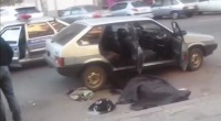 Лихач украл с места ДТП тело сбитой им женщины