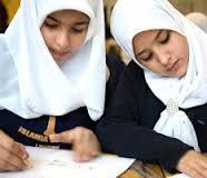 Совет муфтиев России заступился за мусульманок