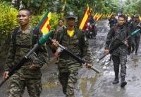 Война и мир по-филиппински
