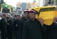 Командир «Хизбаллы» убит в Сирии