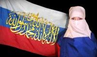 Хиджаб как угроза государству
