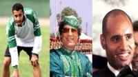 Куда исчезли члены клана Каддафи?