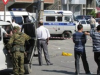 В Дагестане расстреляли имама, его престарелого отца и брата