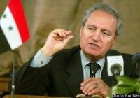 Турция: Фарук а-Шара может заменить Асада во временном правительстве Сирии