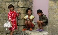 Ноу-хау Кавказа: дети, маньяки и боевики