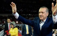 Эрдоган объявил конец эпохи переворотов
