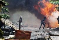 В Мьянме убиты десятки мусульман