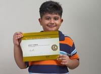 8-летний гений из Пакистана стал экспертом Microsoft