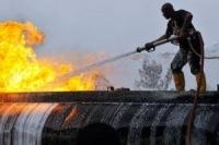Повстанцы взорвали газовую трубу на востоке Турции