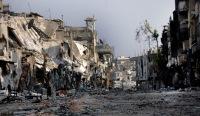 """В Сирии убит один из руководителей ливанской """"Хезболлаха"""""""
