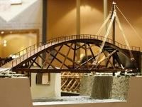 В Турции построят мост по проекту Леонардо да Винчи