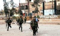 Сирия не собирается конфликтовать с Турцией - МИД