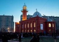 В Красноярской соборной мечети состоится празднование Курбан-байрама