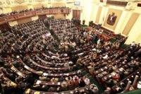 Конституция Египта должна быть исламской!