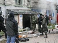 В Казани проводится спецоперация