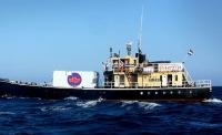 Голландское судно плывет в Морокко для пропаганды абортов в исламской стране