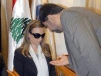 Вдова взорванного ливанского генерала не приняла соболезнований иранского посла