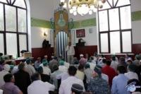 В Махачкале открыли новую мечеть