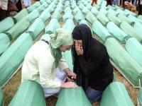 Иск родственников резни в Сребренице против Нидерландов