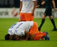 Земной поклон футболистов-мусульман назвали «поеданием травы»