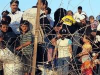 В лагере сирийских беженцев в Иордании от переохлаждения умерли дети