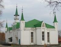 Мусульмане Мордовии готовят обращение В.В. Путину