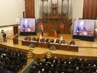 Ситуация вокруг Татарстана и российский федерализм