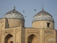 Таджикские мусульмане призывают отказаться от празднования Нового года