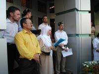Уголовное дело на имама казанской мечети