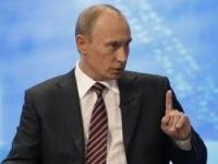 Путин предупредил об опасности отрицания Холокоста