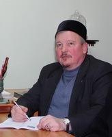 Заммуфтия Саратовской области за сохранение национальных школ
