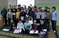 В Саратове выберут лучшего чтеца Корана