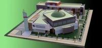 В Западной Франции открывается новая мечеть