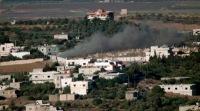Сирия: Повстанцы заняли две деревни у границы с Израилем