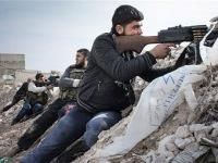 Повстанцы захватили одну из главных ГЭС Сирии